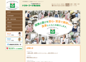 Doctorfoods.co.jp thumbnail