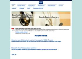Doctorkrishnan.co.uk thumbnail