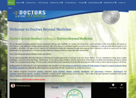 Doctorsbeyondmedicine.com thumbnail