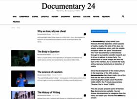 Documentary24.com thumbnail