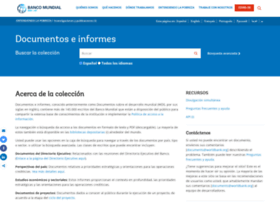 Documentos.bancomundial.org thumbnail