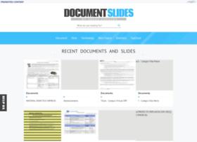 Documentslides.org thumbnail
