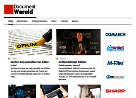 Documentwereld.nl thumbnail