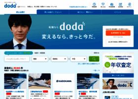 Doda.jp thumbnail