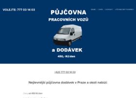 Dodavkalevne.cz thumbnail