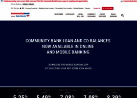 Dodcommunitybank.com thumbnail