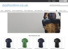 Dodfordinn.co.uk thumbnail