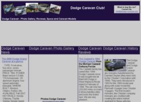 Dodge-caravan.net thumbnail