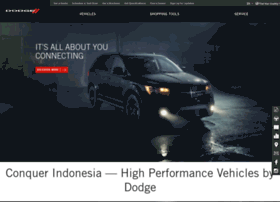 Dodge.co.id thumbnail