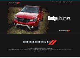 Dodge.co.za thumbnail