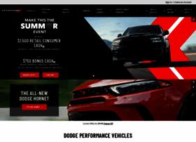 Dodge.com thumbnail
