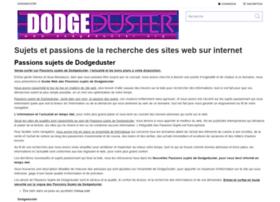 Dodgeduster.org thumbnail