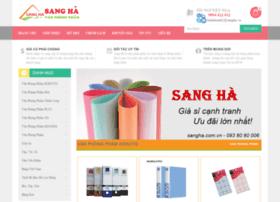 Dodungvanphong.com.vn thumbnail