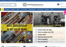 Doehetzelfcentrum.nl thumbnail