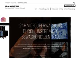 Doelling-sicherheit.de thumbnail