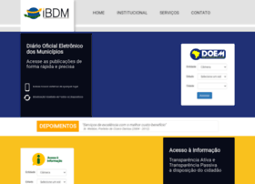 Doem.org.br thumbnail