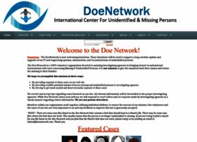 Doenetwork.org thumbnail