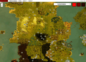 Dofus Map Com At Website Informer Dofus Map Visit Dofus Map