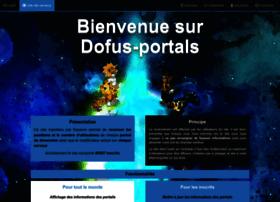 Dofus-portals.fr thumbnail