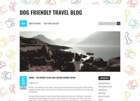 Dog-friendly-accommodation.co.uk thumbnail