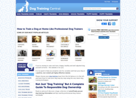 Dog-obedience-training-review.com thumbnail