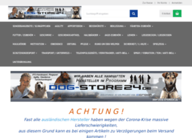 Dog-store24.de thumbnail