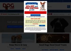 Dog.com thumbnail