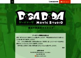 Doga-doda.jp thumbnail