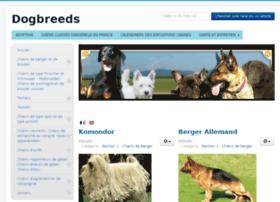 Dogbreeds.pw thumbnail