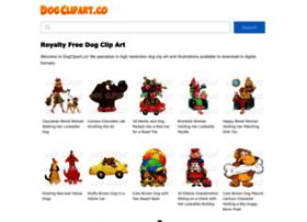 Dogclipart.co thumbnail