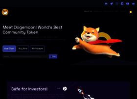 Dogemoon.me thumbnail