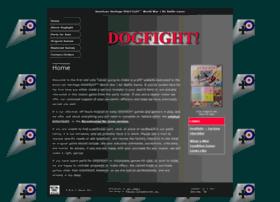 Dogfightgame.com thumbnail