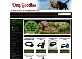 Doggoodies.co.uk thumbnail