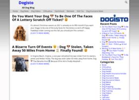 Dogisto.com thumbnail