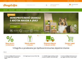 Doglife.cz thumbnail