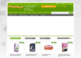 Doglunch.ru thumbnail