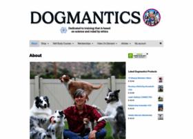 Dogmantics.com thumbnail