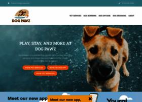 Dogpawz.com thumbnail