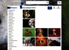 Dogs-wallpapers.eu thumbnail