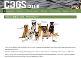 Dogs.co.uk thumbnail