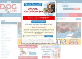 Dogsaver.org thumbnail
