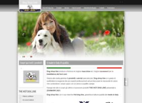 Dogshopline.it thumbnail