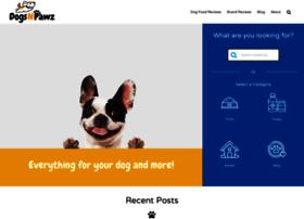 Dogsnpawz.com thumbnail