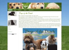 Dogsofthedutch.nl thumbnail