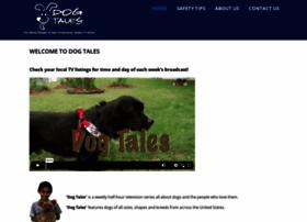 Dogtalestv.com thumbnail