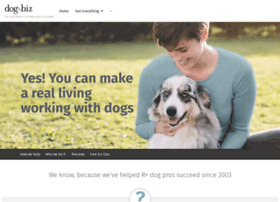 Dogtec.org thumbnail