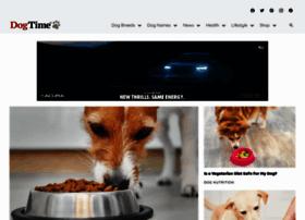 Dogtime.com thumbnail