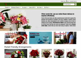 Dohaflowersandgifts.com thumbnail