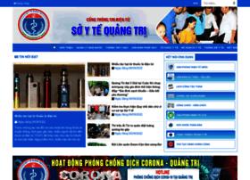 Dohquangtri.gov.vn thumbnail