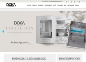 Dokabathworks.com.br thumbnail